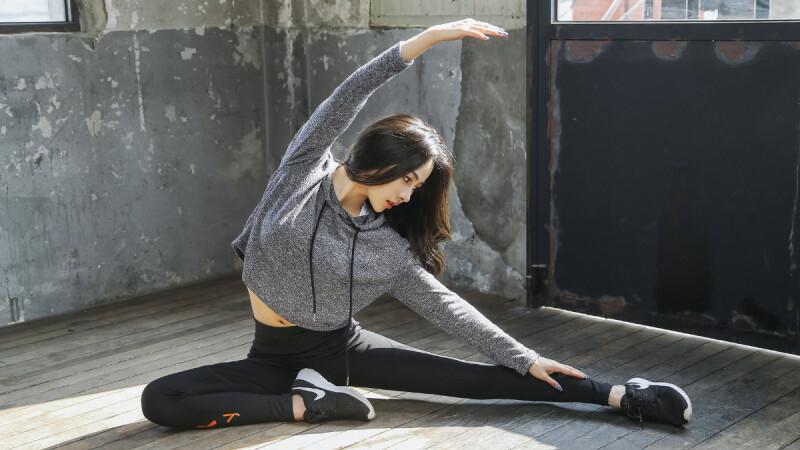 慢慢做快快瘦!4步驟居家版瘦腹運動持續練,一週有感!