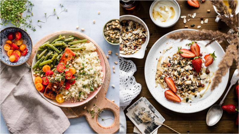 低脂高蛋白的美味網紅減脂料理—蝦仁雞肉波菜藜麥燴飯 食譜來了!