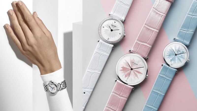 Longines浪琴2021上半年銷售Top.3女錶推薦!五萬不到就可入手機械錶、優雅長方形錶...志玲姐姐也推薦