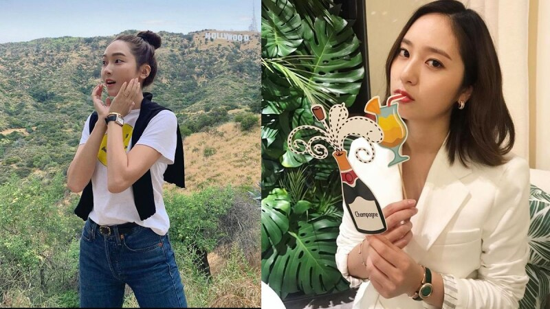 Jessica、Krystal都戴上!這兩款「姐妹錶」出自Chanel與伯爵錶Piaget,內附同款系列解析與售價