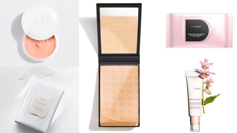 專櫃冷門卻默默熱賣的好用保養品推薦,香奈兒、Dior、肌膚之鑰、克蘭詩、M.A.C這5樣超值得擁有!
