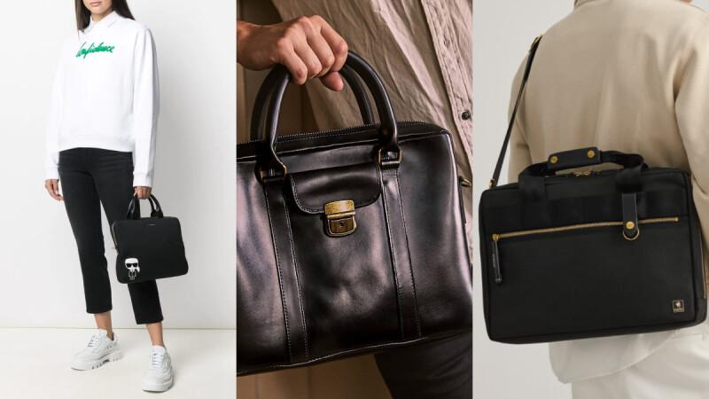 拿對包專業度就提升!推薦職場新鮮人的4款質感13吋筆電包,萬元左右就可收