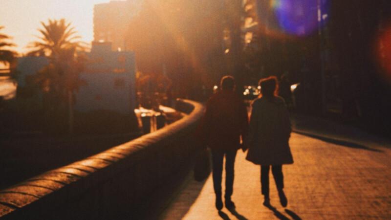 專訪同志伴侶 當同性伴侶說出「我們結婚了」,社會對愛情的想像,也拓寬了