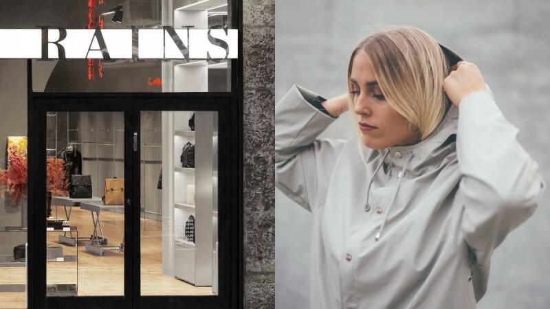 丹麥極簡風品牌Rains插旗台灣!防水風衣、水桶帽、登山後背包…熱賣TOP5推薦,線上官網就能直接下單