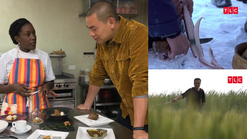 跟主廚江振誠走訪世界,《當代料理》帶你感受飲食、料理、文化的魅力,7月20日起每週二晚間11點播出