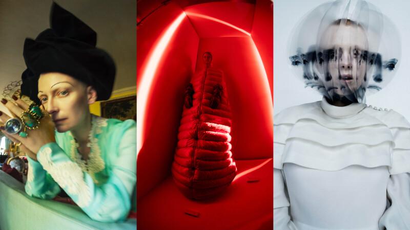 時尚傳奇攝影師《蒂姆.沃克:美妙事物》V&A超級大展,展覽亮點、幕後4大揭秘搶先看!