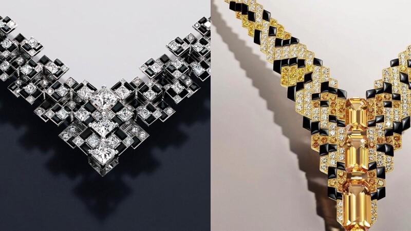 有圖有真相?卡地亞Sixième Sens全新頂級珠寶系列讓人腦洞大開,專訪Cartier名譽創意總監帶你看懂作品重點