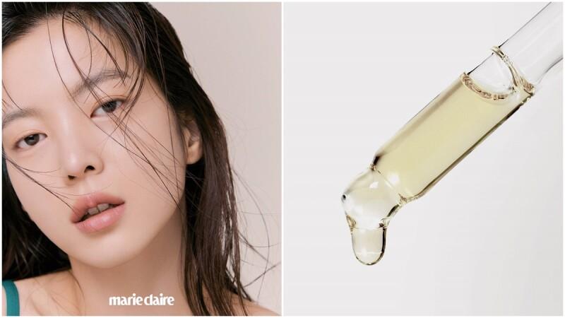 夏天用適合用美容油嗎?痘痘肌用油保養也OK?專家解答「這樣做」,讓油保養更輕盈無負擔!