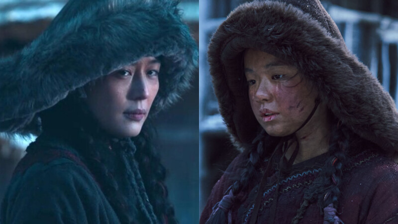 《屍戰朝鮮:雅信傳》評價兩極!全智賢 被批台詞戲份太少,導演親自解釋:「一切都在堆積雅信的『恨』。」