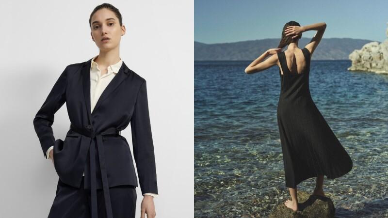 泰勒絲、安海瑟威愛穿的紐約極簡品牌Theory登台,網路直接下單、夏日折扣最低4折…購買攻略整理給你