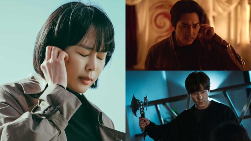 雷/《Voice 4》大結局 力度可惜!「家」核心價值貫串全季,埋下伏筆 姜主任 聽力秘密成第5季關鍵?