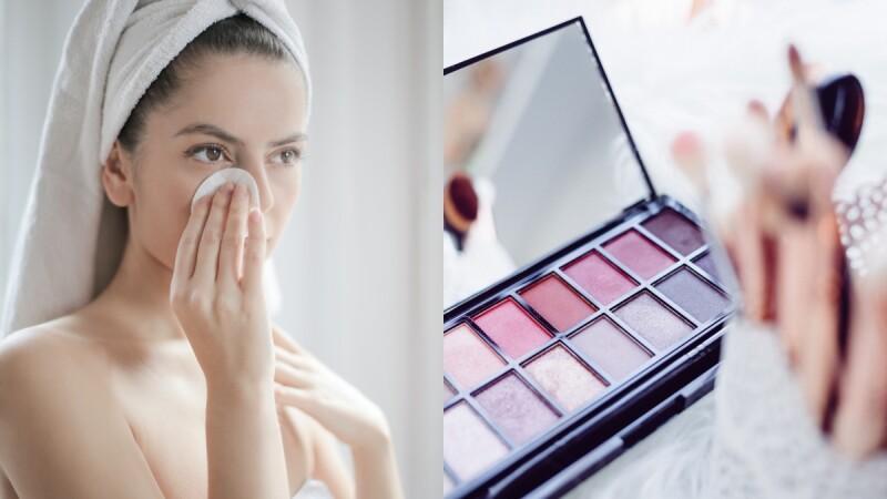 外面空氣好髒,沒化妝也需要卸妝?錯誤迷思別相信,過度清潔反而壞傷害肌膚!