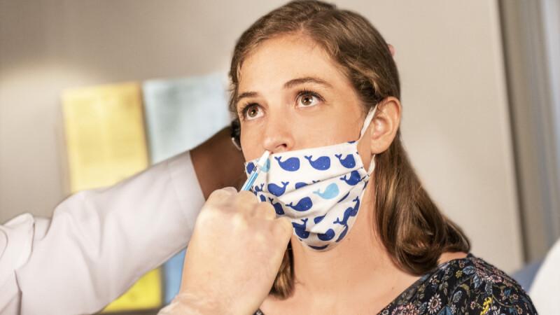 關於Delta病毒的6個QA,有哪些症狀?多容易傳染?打了疫苗有用嗎?醫師一次告訴你