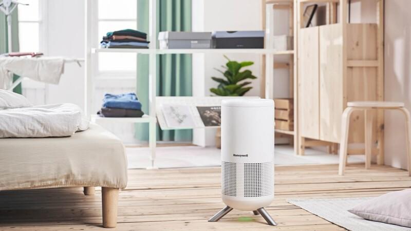 Honeywell 2021最強小家電「小氛機」,首創空氣清淨機+香氛機二合一