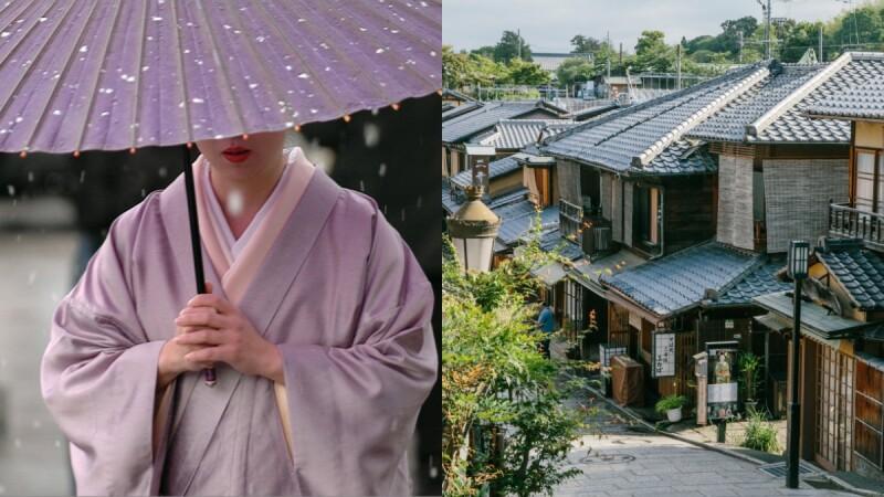 內行人限定「漫談京都」進階觀光交流分享會,抽獎「機+酒」解封後免費飛玩京都