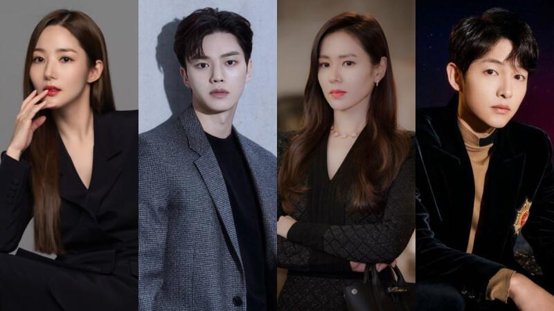 2022年Netflix有望同步跟播韓劇名單,宋仲基、孫藝珍、宋江+朴敏英 流量保證全球放送!這些男女神都看得到!