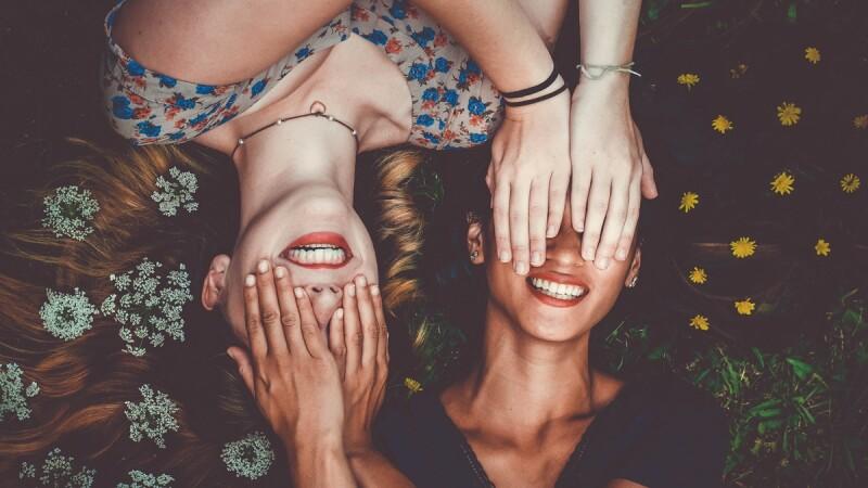 感受幸福快樂是件好事,但是不能當作生命唯一的目標
