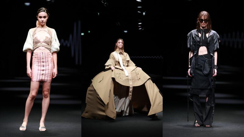 Seivson 2022 春夏系列解析,透過重構、拆解、拼接、顛倒內外,深受日本時尚圈矚目的台灣設計新星