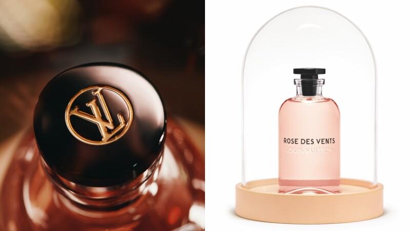 要價50萬的LV極致香水瓶,瓶身全由Baccarat水晶打造、全球限量200個