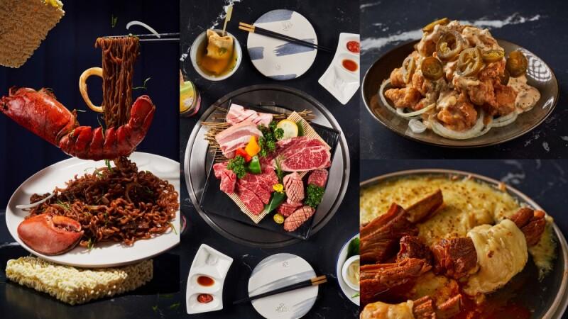 虎三同菜單新套餐推薦在這裡!必吃拔絲春川辣雞、海女拌飯超浮誇登場