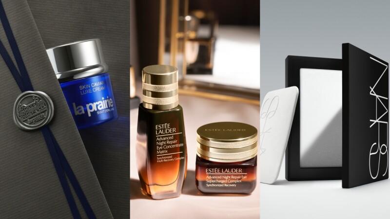 10月美妝保養網購優惠:La Prairie、雅詩蘭黛、NARS、瑰柏翠、綠藤生機、FANCL
