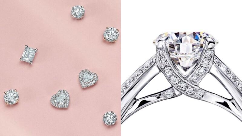 鑽戒怎麼買?訂婚跟結婚戒指不一樣?鑽戒5大常見問題與推薦 (附售價