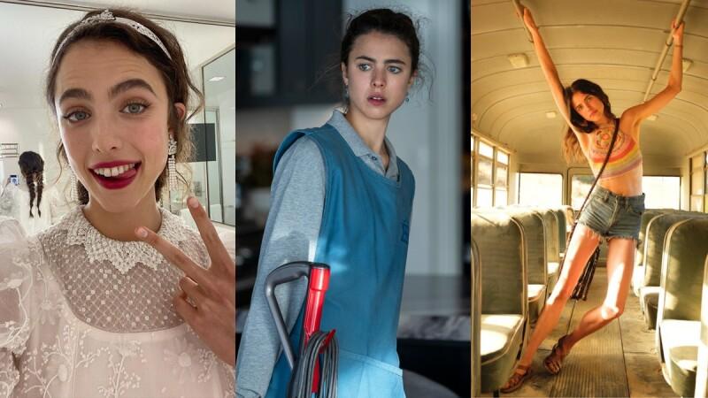 Netflix《女傭浮生錄》認識27歲女主角瑪格麗特庫利!曾和西亞李畢福交往,還是CHANEL寵兒