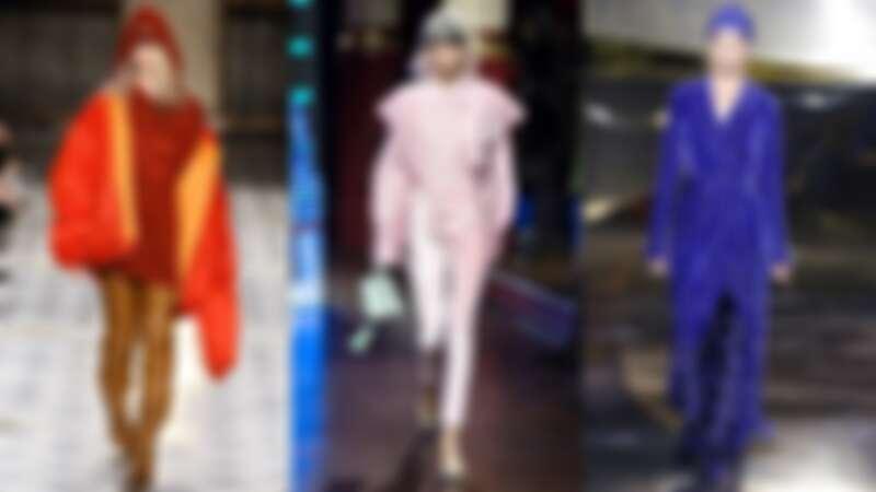時尚觀察家MR.布雷蕭:時尚之都的設計七大元素 在巴黎時裝週幫你解答