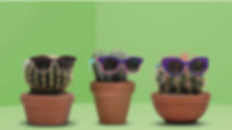 30種設計x 7種鏡腳!Swatch玩出210種不同創意的客製化墨鏡