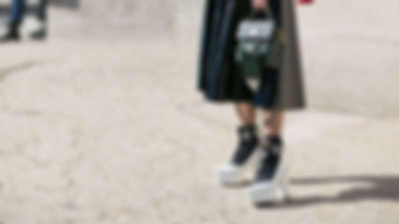 小短襪的時尚進擊,打造時尚蘿莉塔Look的超實用法寶!