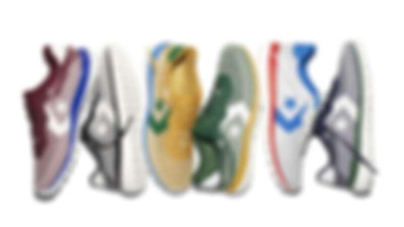 跑鞋最新生力軍Converse Thunderbolt Modern新鞋款報到!