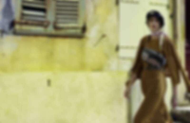 時尚觀察家MR.布雷蕭:CHANEL眼中的古巴,2017早春度假系列點評
