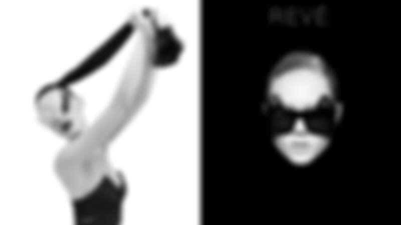 碧昂絲、范冰冰、GD都愛的美國反骨墨鏡品牌REVÉ by RENÉ!進駐孫怡SUNSET選品店