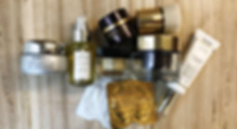 【成分專家掏心教室】薑還是老的辣! 這些來自皇室的保養秘方,妳用過幾瓶呢?
