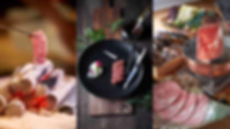 日本頂級「神戶牛」登台!鐵板燒、炭火炙烤、火鍋3大和牛吃法,台北美福大飯店獨家開賣