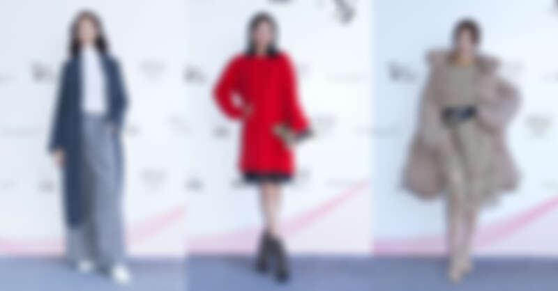 匯集亞洲各國頂尖設計師的時尚盛宴,吸引眾多時尚圈名人現身支持,讓創意新秀更具能見度!