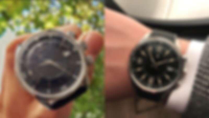 積家錶Jaeger-LeCoultre最新系列腕錶Polaris的風格輪廓,三大男神張孝全、王陽明、班奈迪克康柏拜區都愛上!