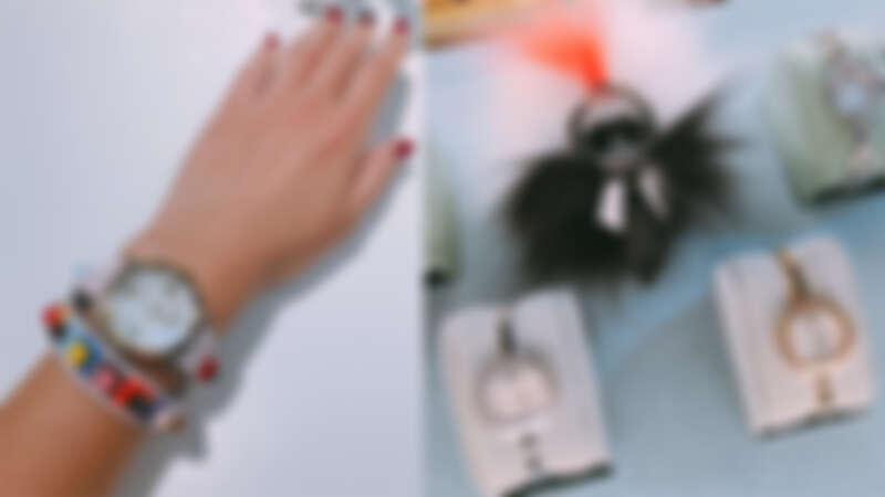 【編輯帶路】把Fendi的時髦元素戴上手腕!2018年全新腕錶新鮮貨你最愛哪一款?