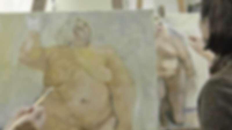 陳芯宜新作《尋找乳房》揭開女性身體私對話,傾訴關於乳房、月經、自慰還有「那裡」的悄悄話