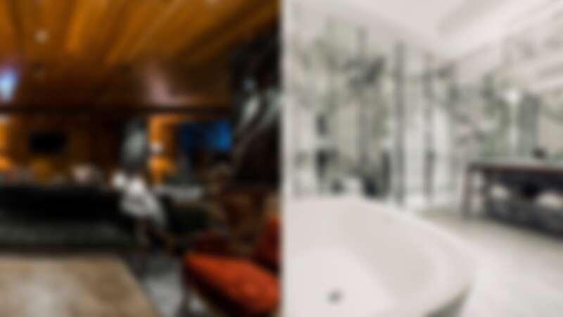 皇室奢華房型、大理石牆面、專屬ANGEL CAFÉ咖啡廳!到台中薆悅酒店享受高CP值住宿吧