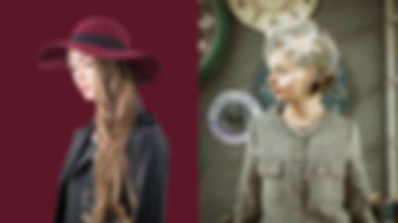 配件控不能沒有的品味物件!充滿英倫優雅貴族風格的時尚帽款,精緻的讓人每款都想擁有!
