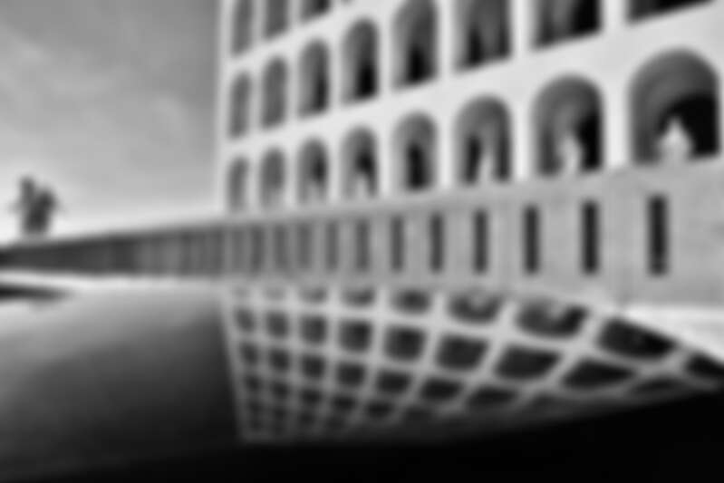 【直擊品牌總部】Fendi 永恆之城的絕美工作場域