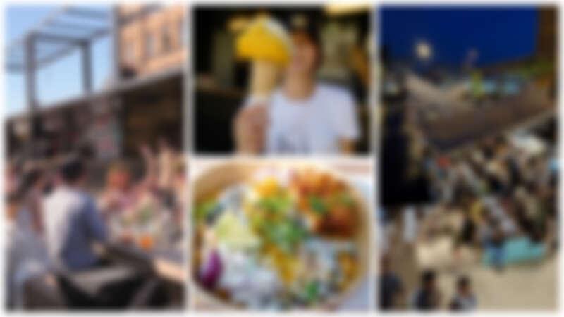 【米拉逛歐洲】連紐約時報都報導!布拉格歷來最潮的美食市集Manifesto Market,期間限定現場直擊!