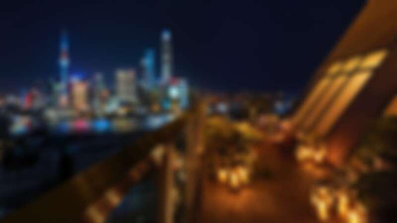 最潮飯店非他莫屬!上海艾迪遜酒店Edition Hotel全新開幕!