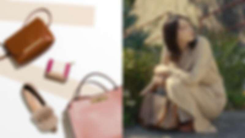 小資女注意了,日系平價配件品牌Rode Sko即將正式引入台灣啦!連日本「國民老婆」新垣結衣都在背!