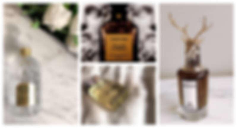 【達人開箱】Vincent老師推薦6款最愛的百搭香水