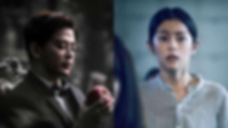「收到貼圖就會死!」陳曉東、任容萱主演台灣校園死亡驚悚新片《玩命貼圖》