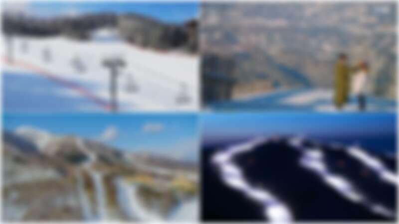 連滑雪教練都愛去!盤點日本、韓國、中國6大滑雪場,來趟冬日冰雪之旅