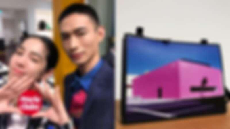 Paul Smith將自家著名打卡景點轉化在服飾上啦!一景難求的粉色牆景讓你直接穿著走!