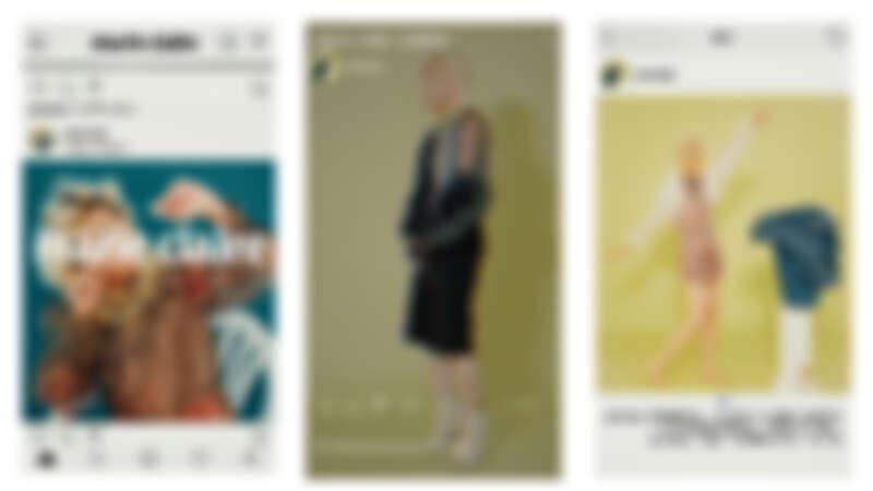 SAN,PLATEAU STUDIO 品牌主理人、模特兒【年輕人群像】